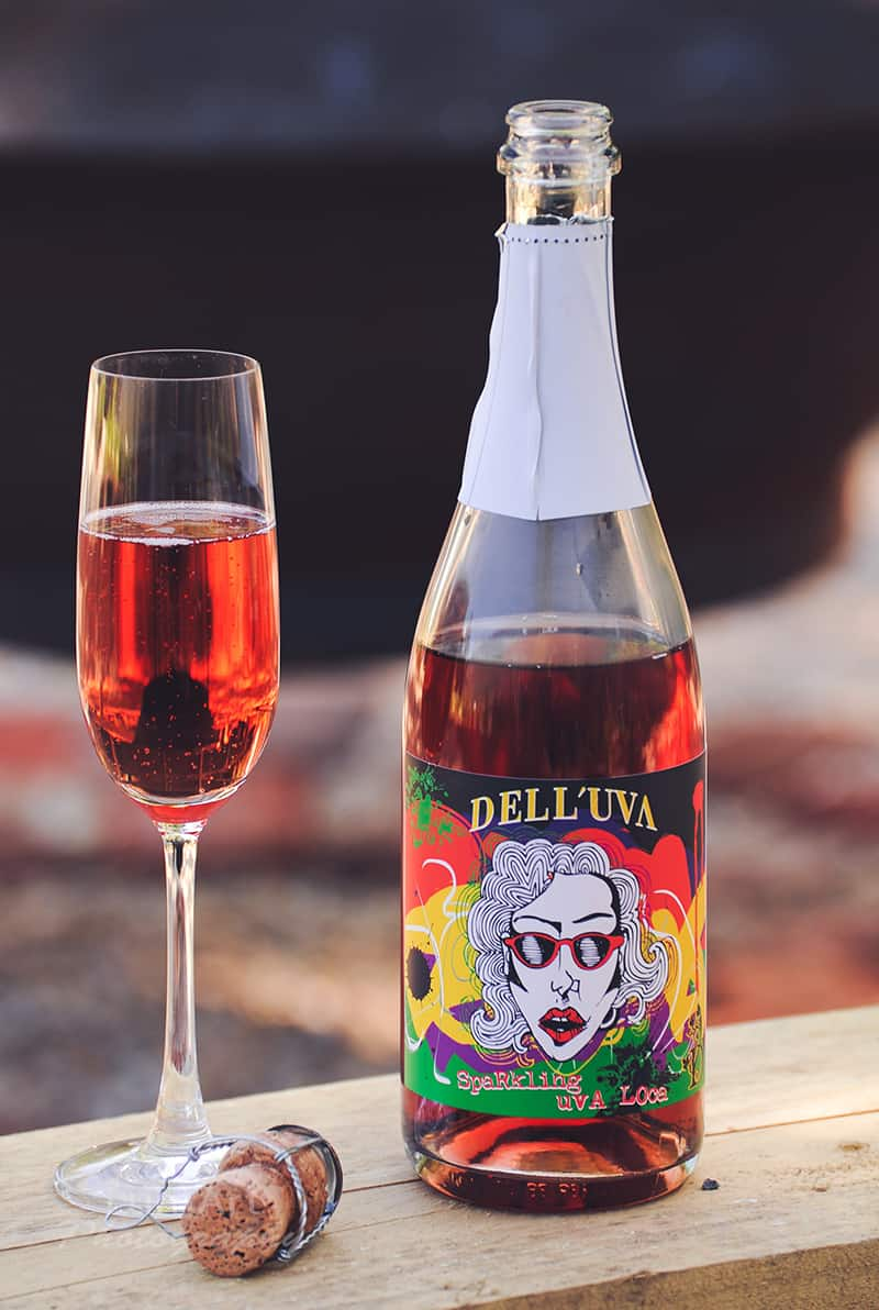 LumArt_Food and Wine_6_Delluva_Sparkling Uva Loca